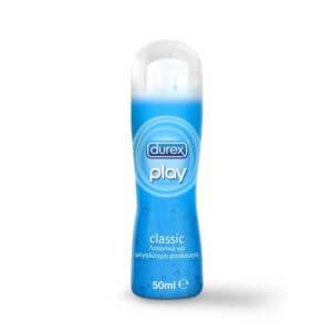 Durex Play Classic