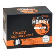 the crazy monkey 50τμχ