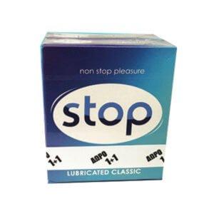 STOP Classic 3τμχ