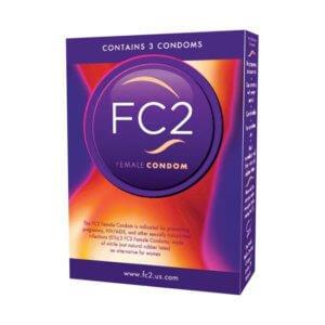 fc2 γυναικεία προφυλακτικά