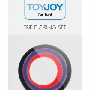 toyjoy δακύτλιοι πέους